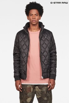 G-Star Meefic Quilted Jacket