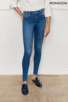 Monsoon Iris Skinny Denim Jeans