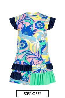 Emilio Pucci Multi Dress