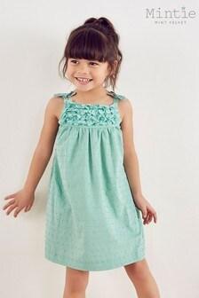 Mintie by Mint Velvet Mint Strappy Summer Dress
