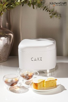 Kitchencraft Lovello White Cake Tin