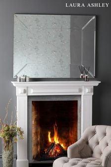 Laura Ashley Gatsby Large Rectangular Mirror