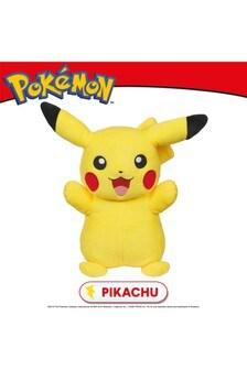 Pokemon 8 Inch Plush Pikachu