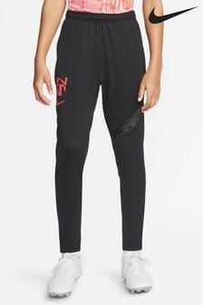 Nike Black Dri-FIT Neymar Jr. Joggers