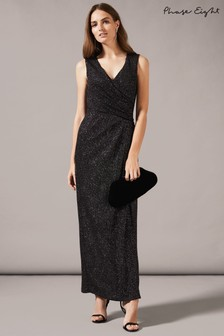 Phase Eight Multi Clementina Sparkle Maxi Dress