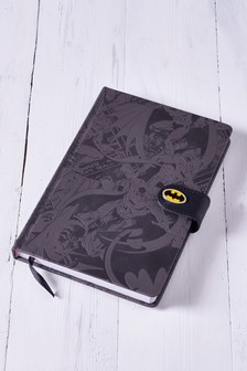 Batman® Notizbuch A5