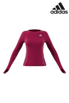adidas Adi Runner Long Sleeved T-Shirt