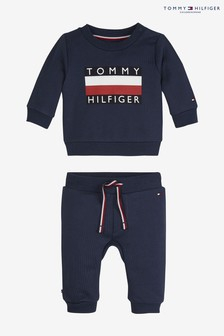 Tommy Hilfiger Baby Tracksuit Set
