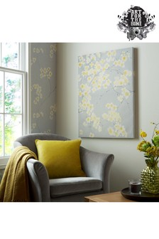 Radiance Orchid Canvas by Art For The Home