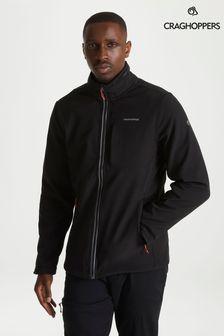 Craghoppers Black Altis Jacket