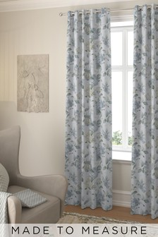 Judson Made To Measure Curtains