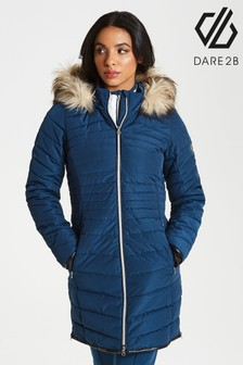 Dare 2b Striking Waterproof And Breathable Coat