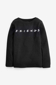 Friends Long Sleeve T-Shirt (3-16yrs)