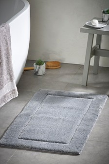 Super Soft Bath Mat