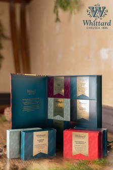 Whittard Of Chelsea A Winters Tale Of Tea Gift Set