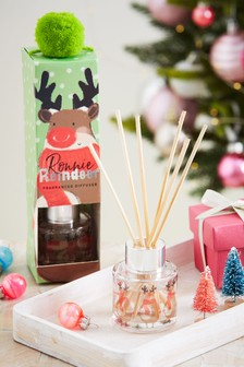 Ronnie The Reindeer 50ml Diffuser
