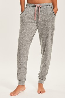 Figleaves Grey Super Soft Joggers