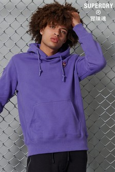 Superdry Sportstyle Brushed Hoody