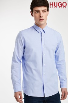 HUGO Blue Evart Shirt