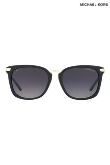 Michael Kors Black Cape Elizabeth Sunglasses