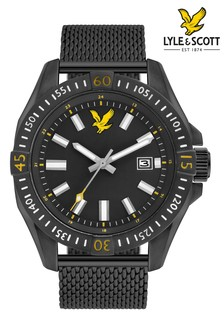 Lyle & Scott Tactical Watch