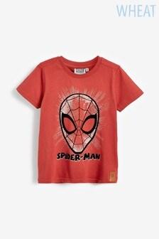 Wheat Red Spider-Man™ T-Shirt