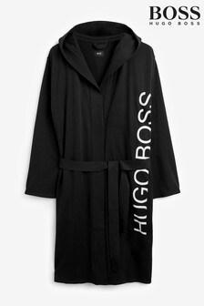 BOSS Black Identity Hooded Robe