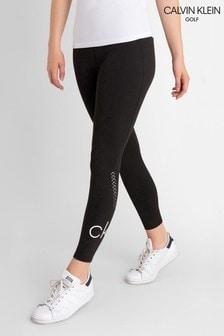 Calvin Klein Golf Black Energy Leggings