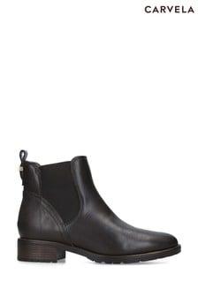 Carvela Comfort Brown Russ Boots