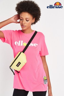 Ellesse™ Smiley T-Shirt