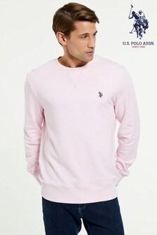 US Polo Assn Classic Crew Sweatshirt