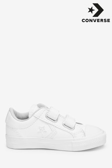 Converse 2V Infant Low Trainers