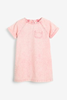 Sztruksowa długa koszulka (3-16 lat)
