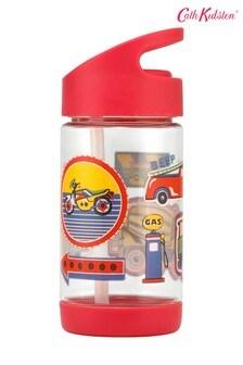 Cath Kidston® Kinder Spaced Garage Station Trinkflasche, Weiß