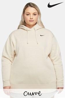 Nike Curve Boyfriend Fit Overhead Hoody