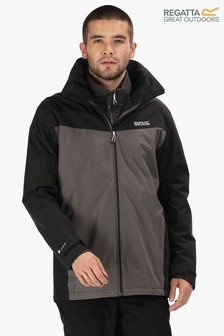 Regatta Telmar III Waterproof And Breathable 3-In-1 Jacket