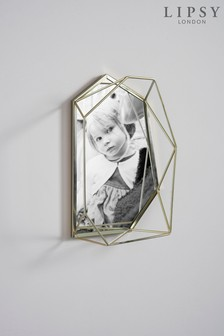 Faceted Lipsy Frame