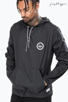 Hype. Crest Men's Fishtail Jacket