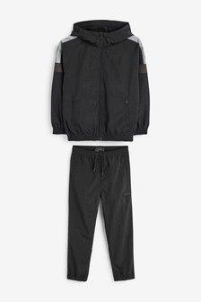 Tracksuit (3-16yrs)