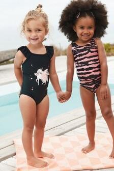 Swimsuit (3mths-12yrs)