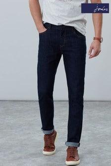 Joules Blue 5 Pocket Denim Slim Jeans