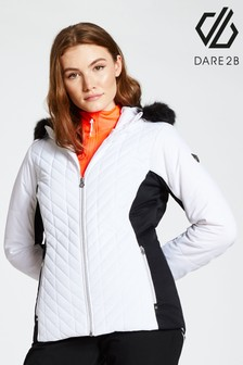 Dare 2b Icebloom Waterproof And Breathable Jacket