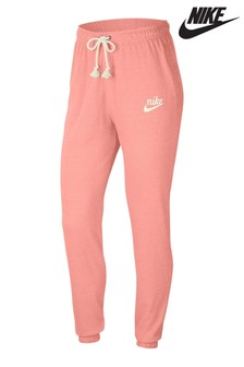 Nike Gym Vintage Coral Joggers