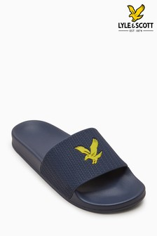 Lyle & Scott Thomson Slider