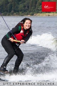 Introductory Wakeboarding On Loch Lomond Gift by Virgin Experience Days