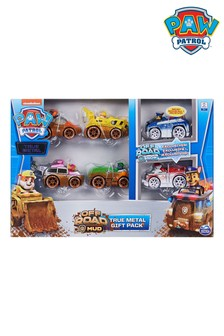 PAW Patrol Diecast Multipack Core Toy