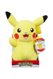 Pokémon™ 12 Inch Plush Pikachu
