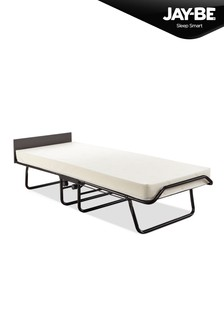 Visitor Automatic Folding Bed With Contract Mattress by JayBe