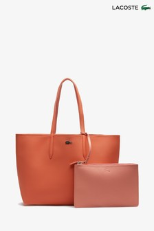 Lacoste® Anna Reversible Shopper Handbag