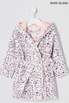River Island Multi Mini Animal Robe